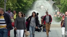 Berlin Wall commemoration: The legacy of E. German employment equality