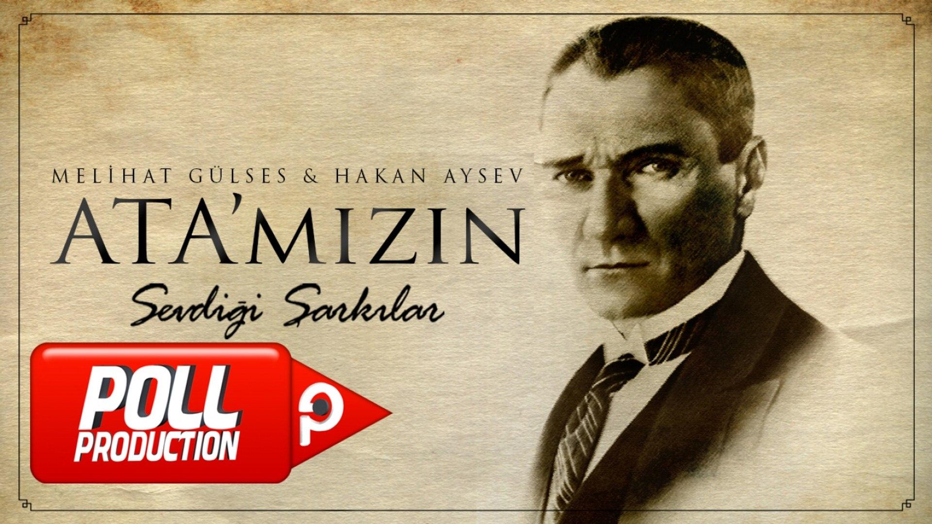 Hakan Aysev - Çanakkale Türküsü - (Official Audio)