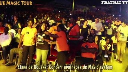 Concert apothéose Bouaké