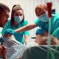 Adelantar el parto de manera natural