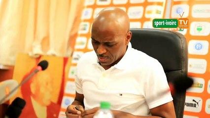 CAN 2021 - Côte d'Ivoire vs Niger  : les 23 convoqués de Kamara Ibrahim