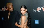 Kim Kardashian West wants to 'honour' Kanye West's 'life changes'