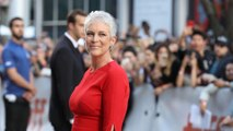 Jamie Lee Curtis staged recovery meetings with fellow addicts on 'Freaky Friday' set