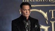 Amber Heard obtient l'accès au dossier médical de Johnny Depp