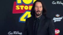 Keanu Reeves ready to openly share his life with new girlfriend