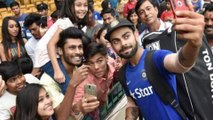 #King Kohli : This Is Why Always Respect King Kohli || Oneindia Telugu