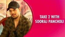 Sooraj Pancholi Breaks Silence On Jiah Khan l EXCLUSIVE Sooraj Pancholi Interview |Satellite Shankar