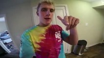 Jake Paul - Daily Life - Day 13 Hardcore Parkour