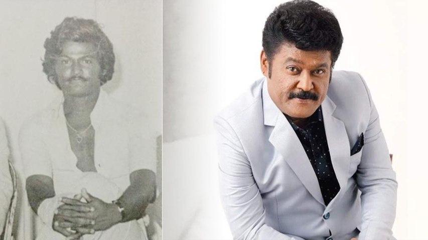 Navarasa Nayaka Jaggesh complete cine and political history.