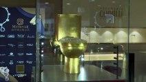 Des toilettes en or massif serties de plus de 40 000 diamants