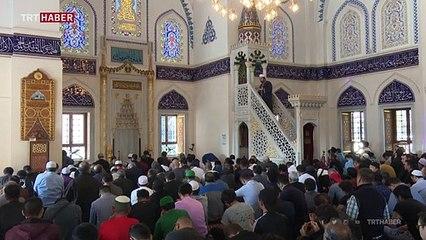 Tokyo Camii'nde İslam ile tanışan Japon Müslüman oldu