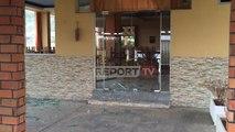 Report TV - Shpërthimi i karburantit në Fier, banorët kërkojnë dëmshpërblim për dëmet