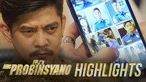 Juan vows revenge on Cardo | FPJ's Ang Probinsyano