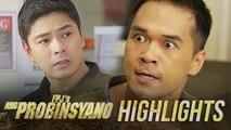 Jacob gets furious at Cardo | FPJ's Ang Probinsyano