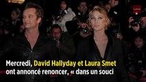 Héritage Hallyday : David et Laura renoncent à faire payer Laeticia