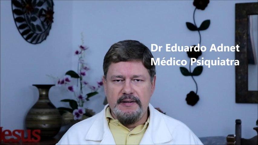Distimia CID F34.1 | Personalidade Depressiva | Dr Eduardo Adnet | Médico Psiquiatra