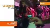 Semaine spéciale Mylène Farmer vs Jeanne Mas : TV Melody va proposer Toutes folles de lui avec Mylène Farmer et Jeanne Mas jamais revu depuis 1986, vendredi soir à 20h40