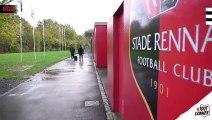 Inside Europa League : de Rennes à Cluj