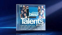 La compilation des Talents France Bleu 2019 - Volume 2