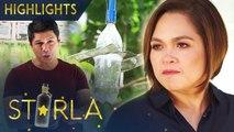 Doc Philip's service irritates Teresa | Starla