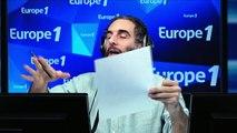 """François Baroin : """"Je n'ai pas que la politique dans le sang"""""""