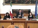 Roma - Audizione Agcom su contratto tra ministero Sviluppo economico e Poste (06.11.19)