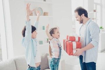 Ideas de regalos no tecnológicos para fomentar el aprendizaje en los niños