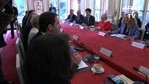 France: le gouvernement présente sa nouvelle politique d'immigration