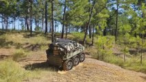 Lasten-Roboter sollen US-Truppen unterstützen