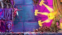 VALFARIS - ACCOLADES Bande Annonce (2019) PS4 / Xbox One / PC