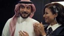 احتفال الفنان ماجد المهندس بعيد ميلاد الإعلامية مهيرة عبد العزيز