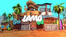 LAMO The Game (Official Game Trailer)