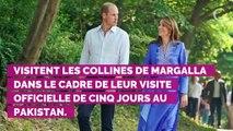 Pourquoi Kate Middleton n'accompagnera pas le prince William pour son prochain voyage officiel au Moyen-Orient
