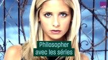 Philosopher avec les séries - #CulturePrime