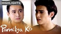 Chico, natuklasan ang katotohanan tungkol sa tunay niyang pagkatao | Pamilya Ko