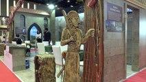 YAPEX Restorasyon Kültür Mirası ve Koruma Fuarı - ANTALYA