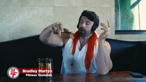 Bradley Martyn Talks Train, Reign, and What it Takes to be a Social Media Sensation