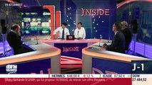 Les insiders (2/2): Libra, Visa...La riposte européenne - 06/11