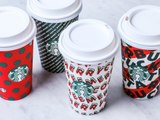 Starbucks Unveils Holiday Cup Designs for 2019
