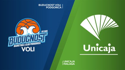 7Days EuroCup Highlights Regular Season, Round 6: Buducnost 81-82 Unicaja