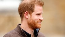 Prince Harry Spotted Flying in Premium Economy on Commercial Flight