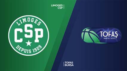 7Days EuroCup Highlights Regular Season, Round 6: Limoges 91-82 Tofas