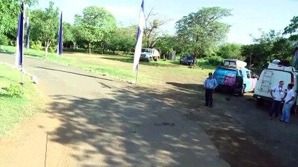 Rally Matagalpa, Nicaragua