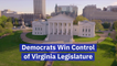 Democrats Have Virginia House And Senate
