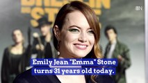 Emma Stone Is In Her 30's