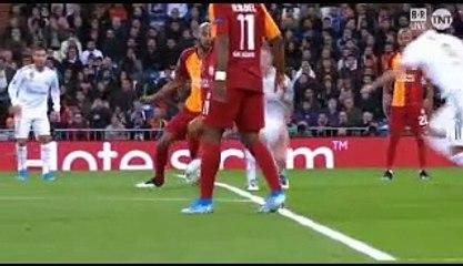 Real Madrid vs Galatasaray 6-0 All Goals & Highlights 06/11/2019