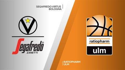 7Days EuroCup Highlights Regular Season, Round 6: Virtus 92-91 Ulm
