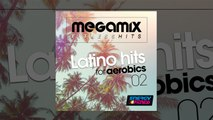 E4F - Megamix Fitness Latino Hits For Aerobics 02 - Fitness & Music 2018