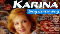 Karina - Soy como Soy