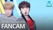 [예능연구소 직캠] SF9 - Play Hard (CHANI), 에스에프나인 - 화끈하게 (찬희) @Show Music core 20190223